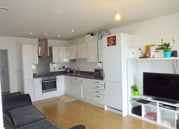 Thumbnail 1 bed flat to rent in Knightley Court, Wealdstone