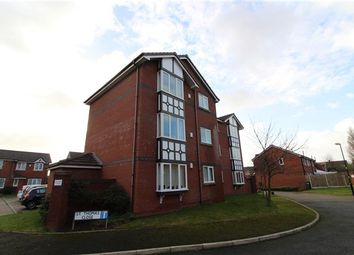 Thumbnail 1 bedroom flat for sale in St Thomas Close, Blackpool