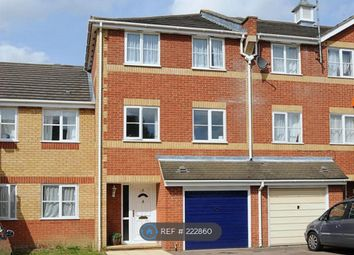 Thumbnail 6 bed terraced house to rent in Athena Close, Kingston
