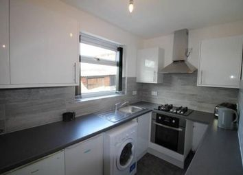 Thumbnail 1 bed flat to rent in Sunbury Road, Tollbar End, Coventry