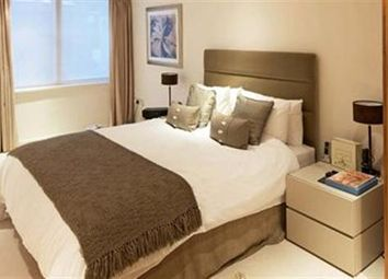 Thumbnail 1 bed flat to rent in Imperial House, 11-13 Young Street, London