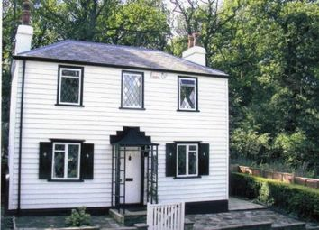 Thumbnail 2 bedroom cottage to rent in Church Hill, Winchmore Hill