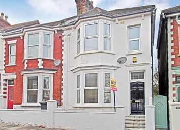 Thumbnail 3 bed end terrace house for sale in Hatfield Road, Ramsgate, Kent