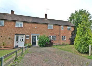 Thumbnail 4 bed end terrace house for sale in Homefield Gardens, Tadworth