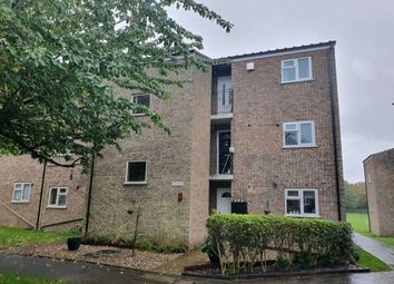 Thumbnail 2 bed flat to rent in Hunters Close, Kingsthorpe, Northampton