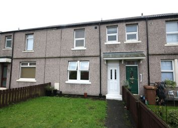 Thumbnail 2 bedroom terraced house for sale in Grasmere Gardens, Washington