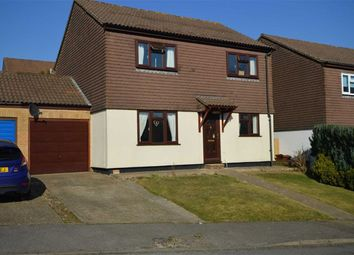 Thumbnail 4 bedroom detached house to rent in Beeches Farm Road, Crowborough