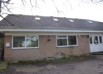 Thumbnail 1 bed bungalow to rent in Fairseat Lane, Wrotham, Sevenoaks