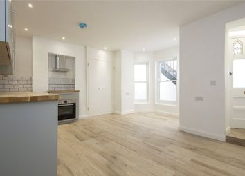 Thumbnail 1 bed flat to rent in Fletching Road, London