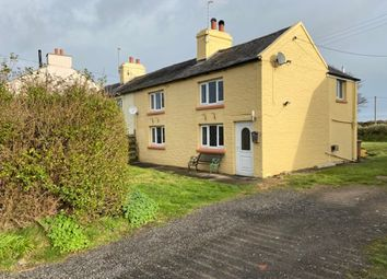 Thumbnail 2 bed semi-detached house for sale in Ballaghaue Cottages, Andreas, Andreas, Isle Of Man