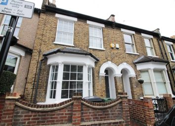 Thumbnail 3 bed terraced house for sale in Cromwell Road, Walthamstow