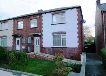 Thumbnail 3 bed property to rent in Sowood Avenue, Ossett