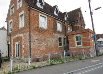 Thumbnail 2 bed flat to rent in Station Yard, Gillingham