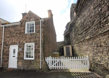 Thumbnail 1 bed terraced house for sale in Periwinkle Cottage, Erskine Terrace, Conwy
