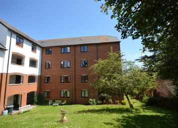 Thumbnail 2 bed flat for sale in The Maltings, Church Street, Exeter, Devon
