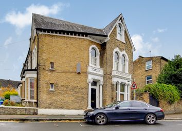 Thumbnail 3 bed maisonette for sale in Crofton Road, London
