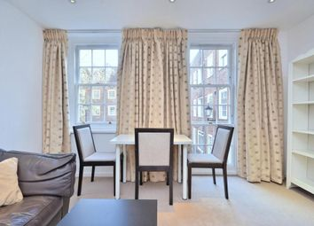 Thumbnail 2 bed flat for sale in Well Walk, Hampstead Village
