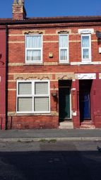 Thumbnail 2 bed terraced house to rent in Methuen Street, Manchester