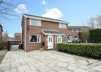 Thumbnail 2 bedroom semi-detached house to rent in The Cedars, Eaves Green, Chorley
