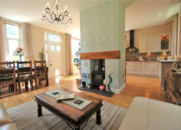 Thumbnail 2 bed maisonette for sale in Druidstone Road, Old St Mellons, Cardiff