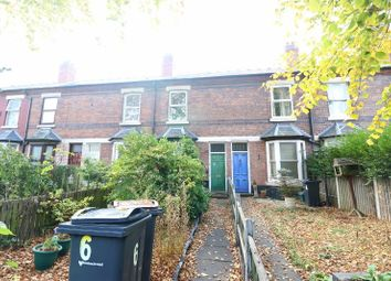 Thumbnail 2 bed terraced house for sale in Grove Avenue, Grove Lane, Handsworth