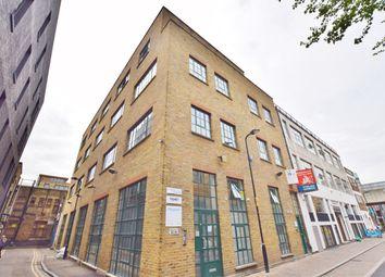 Office to let in New Inn Yard, London EC2A