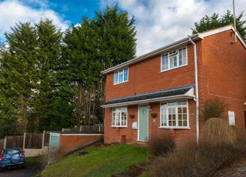 Thumbnail 3 bed property for sale in Woodthorpe Drive, Bewdley