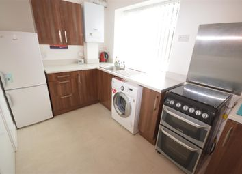 Thumbnail 2 bed flat to rent in Town Meadow Lane, Moreton, Wirral