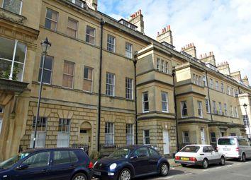 Thumbnail 2 bed maisonette for sale in Marlborough Buildings, Bath