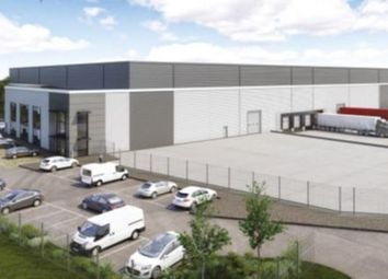 Thumbnail Industrial to let in Guinness Road, Trafford Park, Manchester