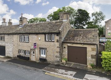 Thumbnail 6 bed cottage for sale in Exley Hall, Keighley, West Yorkshire