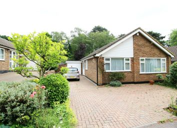 Thumbnail 2 bed detached bungalow for sale in Lakeland Close, Harrow