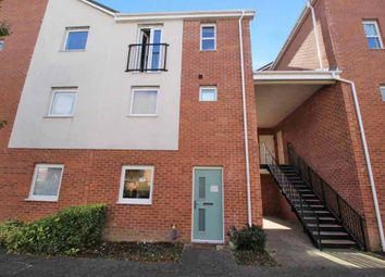 Thumbnail 1 bed flat for sale in Mill Meadow, Bridgend, Mid Glamorgan