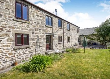Thumbnail 1 bedroom flat for sale in Rosevidney, Crowlas, Penzance