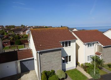 Thumbnail 3 bed property for sale in Stanwell Drive, Westward Ho, Bideford