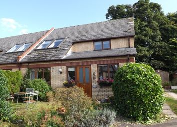 Thumbnail 2 bed property to rent in Riddy Close, Hauxton, Cambridge