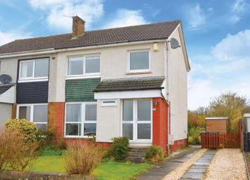 Thumbnail 3 bedroom semi-detached house for sale in Drumfork Road, Helensburgh, Argyll & Bute
