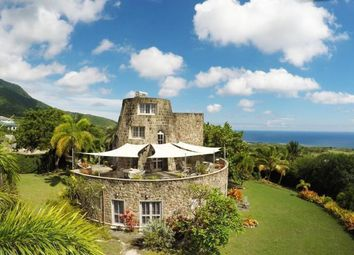 Thumbnail 3 bed villa for sale in Nevis - Mountain & Ocean Views, Saint George Gingerland