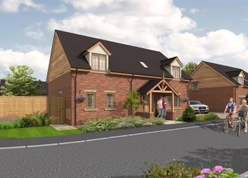Thumbnail 4 bed detached house for sale in Fforest Fach, Tycroes, Ammanford