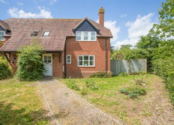Thumbnail 2 bed semi-detached house to rent in Rickyard Grove, Grendon Underwood, Aylesbury