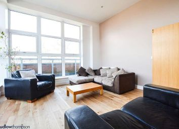 Thumbnail 3 bedroom flat to rent in Catalpa Court, Hither Green Lane, London