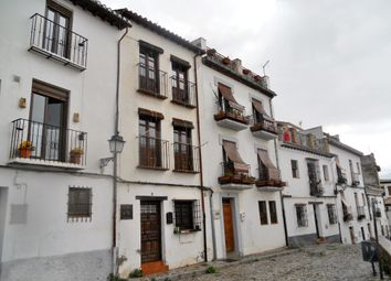 Thumbnail 3 bed town house for sale in Granada, Axarquia, Andalusia, Spain