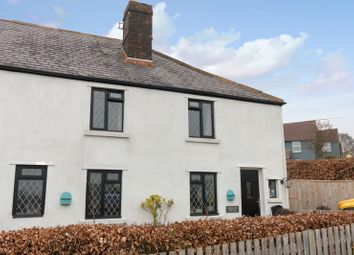 Thumbnail 4 bed semi-detached house for sale in New Cut, Hastings, East Sussex