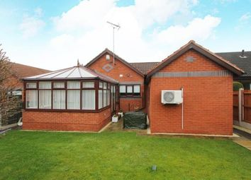 Thumbnail 3 bedroom bungalow for sale in Allen Road, Beighton, Sheffield, South Yorkshire