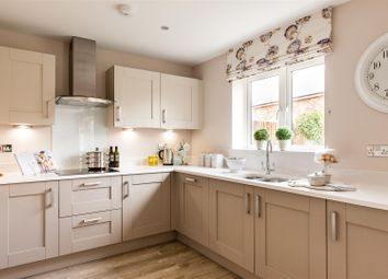 Thumbnail 3 bed link-detached house for sale in Gentian Mews, Harwell, Didcot