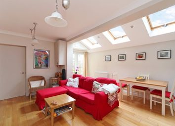 Thumbnail 2 bed flat to rent in Duncan Road, Richmond