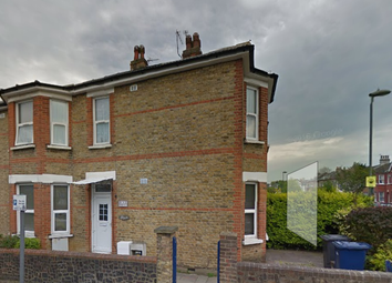 Thumbnail 2 bed flat to rent in Castle Road, Finchley