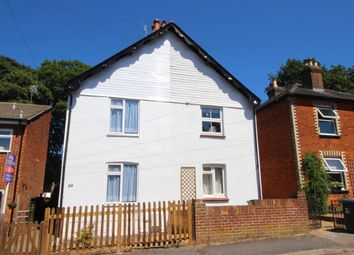 Thumbnail 2 bed semi-detached house for sale in High Path Road, Guildford