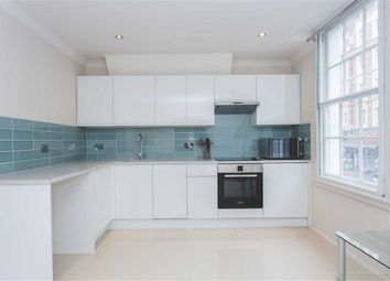 Thumbnail 1 bedroom flat for sale in Seymour Place, London, London