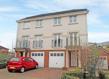 Thumbnail 4 bed town house for sale in Kingsquarter, Maidenhead